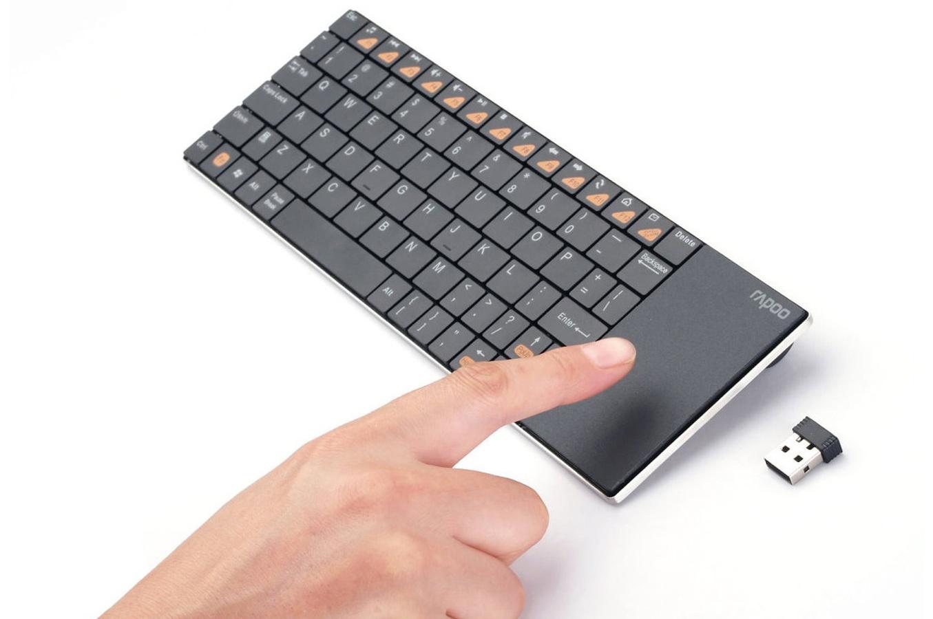 clavier sans fil Bluetooth