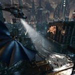 Batman : Arkham Night (sur PC)