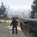 Test de GTA V (PC)