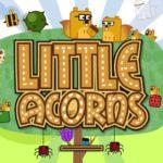 Little Acorns, Super écureuil veut sauver sa famille