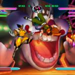 Marvel VS Capcom 2, le retour des héros
