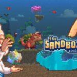 The Sandbox, c'est dans la boite !