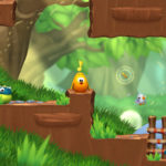 Toki Tori 2, le tour du petit oiseau jaune