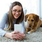 Comment suivre son chien à la trace grâce à votre smartphone ?