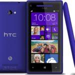 Test du HTC 8X