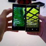 La gamme Lumia de Nokia s'étoffe avec 4 nouveaux mobiles !