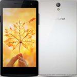 OPPO officialise le Find 5, son smartphone haut de gamme