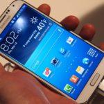 Samsung Galaxy S4 : tout ce qu'il faut savoir