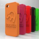 UCreate3D, votre coque de smartphone ou tablette en impression 3D