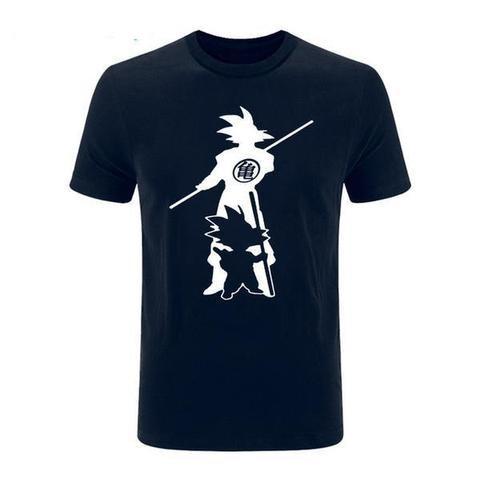 T-Shirt Goku Petit
