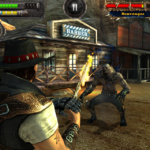 Bladeslinger, un cow-boy version Infinity Blade