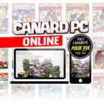 Canard PC se décline sur iPad en mensuel