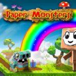Paper Monsters, un monde de papier qui fait un carton