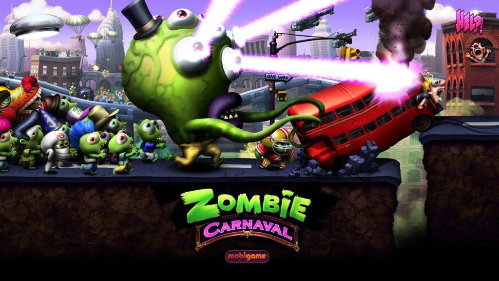Zombie Carnaval
