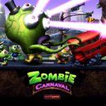 Zombie Carnaval, que la fête commence !