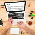 Créer un blog en 4 étapes, comment faire?