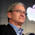 Tim Cook s'exprime sur Apple
