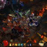 Diablo sur PC, l'un des meilleurs RPG