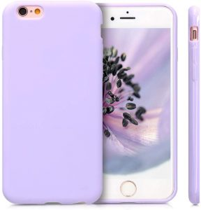 Coque Apple iPhone 6 Kwmobile