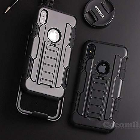 Coque iPhone 4S et 4 de Cocomii Robot Armor