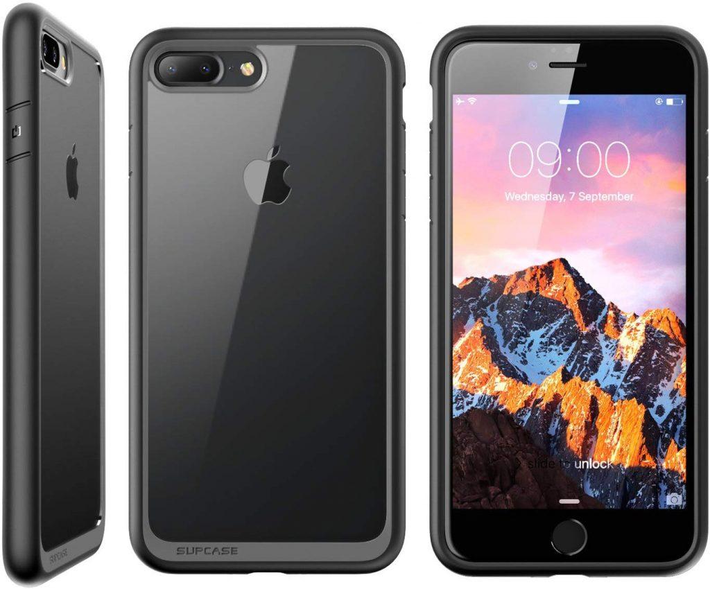 Coque iPhone 7 Plus de Supcase