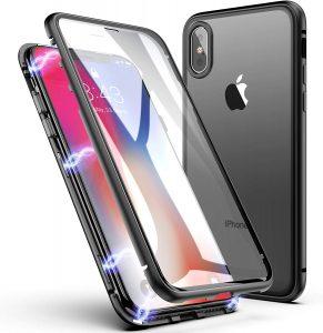 Coque iPhone XS Max magnétique de ZHIKE