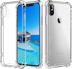Coque pour iPhone XS Max de Babacom
